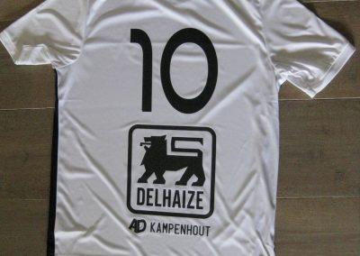 Shirt Willems AD Delhaize Kampenhout